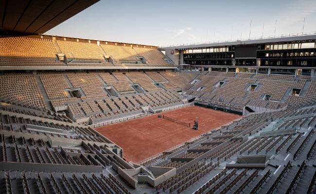 Roland-Garros : un report d'une semaine, ça change quoi ?