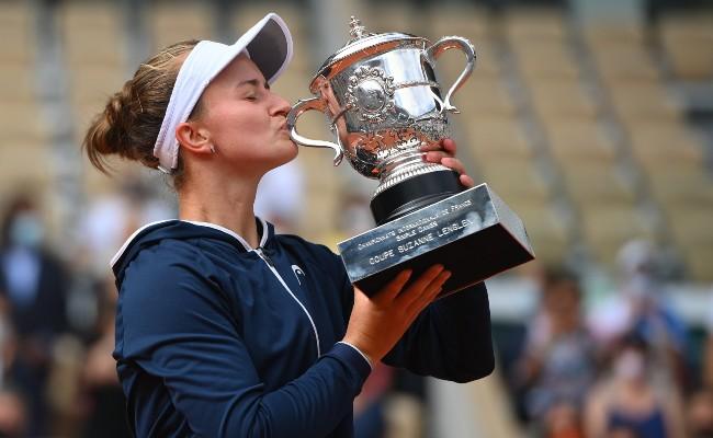 La folle quinzaine du tennis féminin