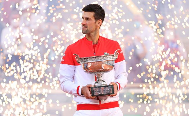 Djokovic, 48 heures sur une autre planète