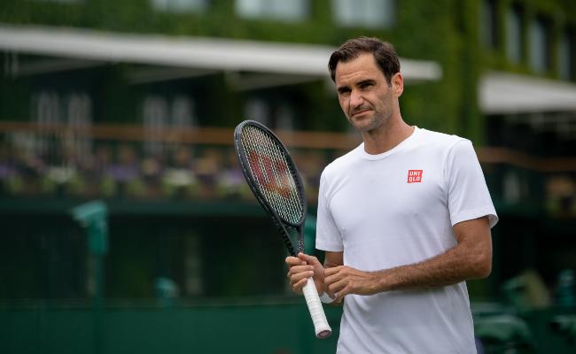 Federer et ses démons de Wimbledon